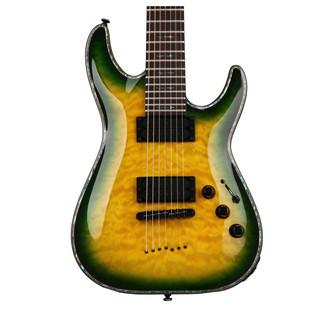 Schecter Hellraiser C-7 Passive Electric Guitar