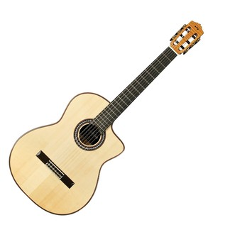 Cordoba GK Pro Maple Electro Acoustic Classical Guitar Top
