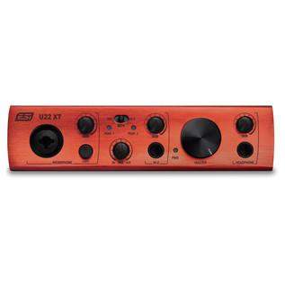 ESI U22XT USB Audio Interface - Front