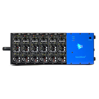 DS-101 Rack