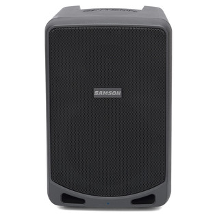 Samson XP106 Portable PA System - Speaker