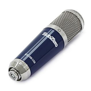 SubZero SZC-500-USB Condenser Microphone Recording Pack