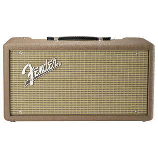 Fender '63 Tube Reverb, Brown