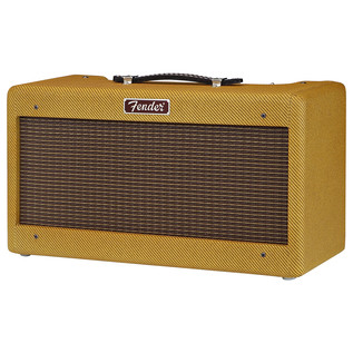 Fender '63 Fender Tube Reverb, Lacquered Tweed