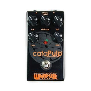 Wampler cataPulp British Distortion Pedal