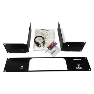 Drawmer MCB Rack Mounting Kit