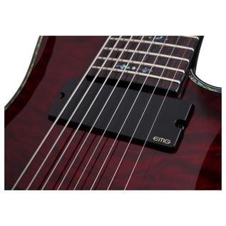 Schecter Hellraiser C-8 Electric Guitar