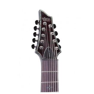 Hellraiser C-9 Left Handed Electric Guitar Cherry