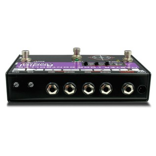 Radial Tonebone Loopbone Effects Loop Controller Back