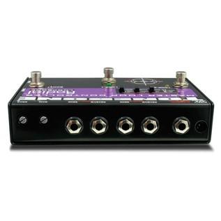 Radial Tonebone Loopbone Effects Loop Controller Back