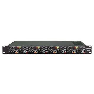 Drawmer DS-404 Quad Noise Gate Front