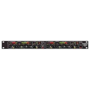 Drawmer DL-251 Dual Spectral Compressor Front