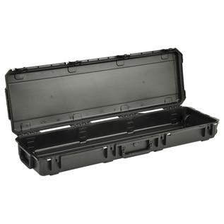 SKB iSeries 5014-6 Waterproof Case (Empty) - Angled Open