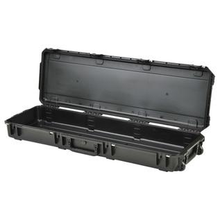 SKB iSeries 5014-6 Waterproof Case (Empty) - Angled Open 2