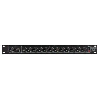 Drawmer LA12 Line Distribution Amplifier Front