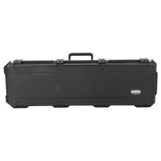 SKB iSeries 5014-6 Waterproof Case (With Layered Foam) - Front Closed