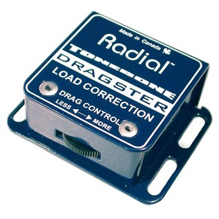 Radial Tonebone Dragster Load Correction Device Side