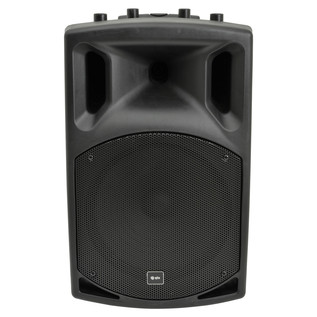 QTX QX12PA Portable PA System with Bluetooth