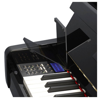 Kawai CS11 Screen Motion