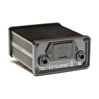 Emo E250 Guitar Headphone Amplifier