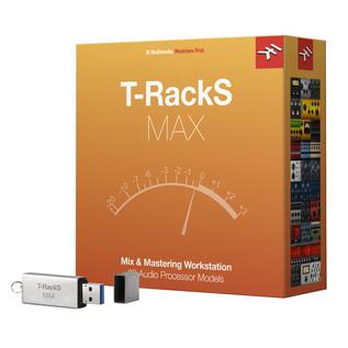 IK Multimedia T-RackS MAX Bundle