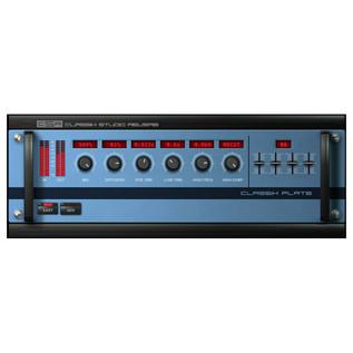IK Multimedia T-RackS CSR Plate Reverb