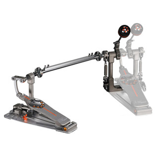 Pearl P-3001D Demon Drive Double Bass Drum Pedal Conversion Kit