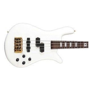 Spector Euro4LX Mike Starr LE Signature Bass Guitar Close
