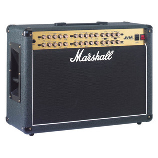 Marshall JVM410C 100 Watt 4-Channel Valve 2x12 Combo - right