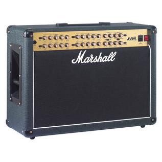 Marshall JVM410C 100 Watt 4-Channel Valve 2x12 Combo - right