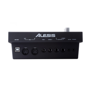 Alesis Drum Module Back