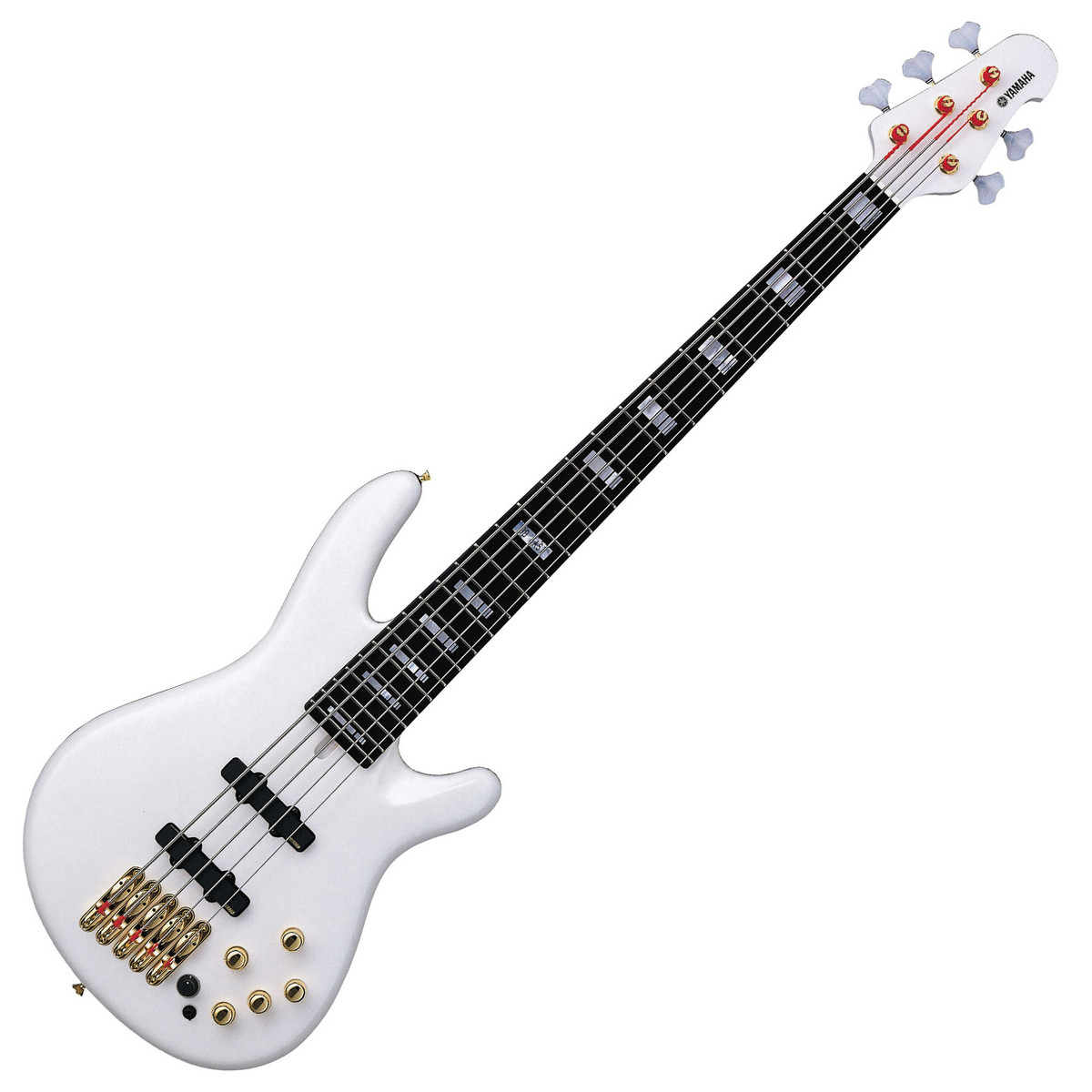 Yamaha Nathan East  String Bass