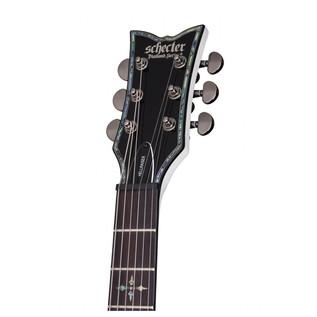 Schecter Hellraiser Solo-II Guitar White