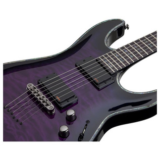 Schecter Hellraiser C-1 Electric Guitar