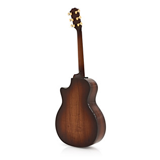 Taylor K24ce Koa Grand Auditorium Electro Acoustic Guitar Cutaway