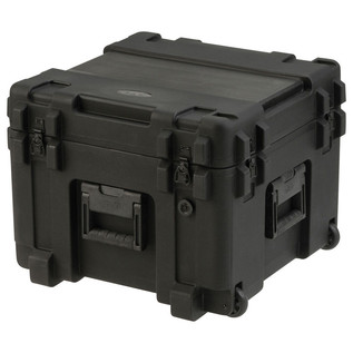 SKB R Series 1919-14 Waterproof Utility Case (Empty) - Angled Closed