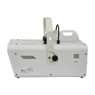 QTX SW2 Snow Machine