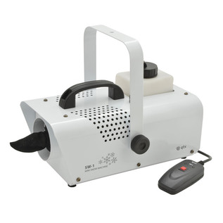 QTX SW-1 Snow Machine