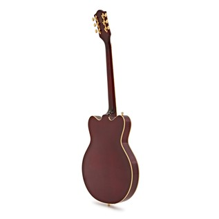Gretsch G5422TG 2016 Electromatic Hollow Body Guitar, Walnut Stain