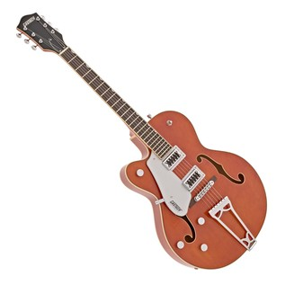 Gretsch G5420LH 2016 Electromatic Hollow Body Left-Hand, Orange Stain