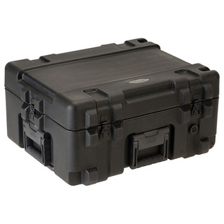 SKB R Series 2217-10 Waterproof Utility Case (With Dividers) - Angled Closed
