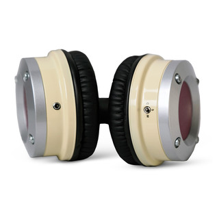 Avantone Pro MP1 Mixphones Headphones, Side
