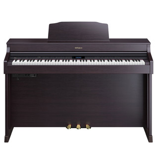 Roland HP603 Digital Piano Package, Contemporary Rosewood