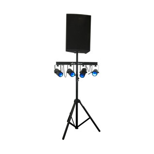 Chauvet 4Play Moonflower Bar