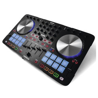 Reloop Beatmix 4 MKII DJ Controller for Serato