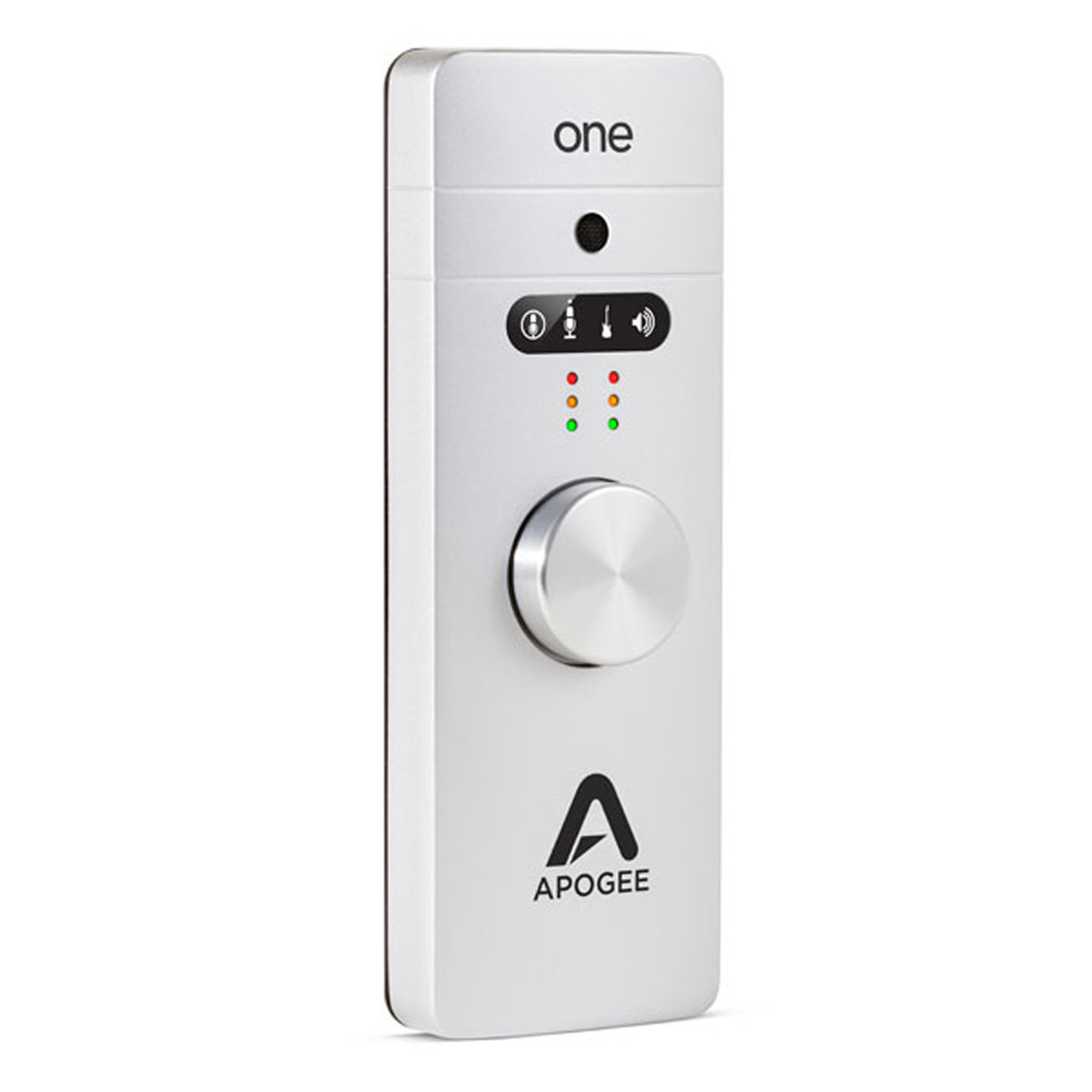 Image of Apogee ONE USB Audio Interface and Microphone for Mac