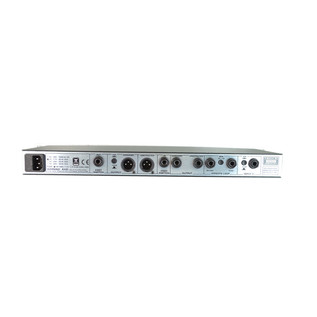 Tech 21 SansAmp VT Bass Rack 1U Rear