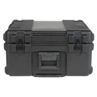 SKB R Series 2222-12 Waterproof Case (Empty) - Front Closed