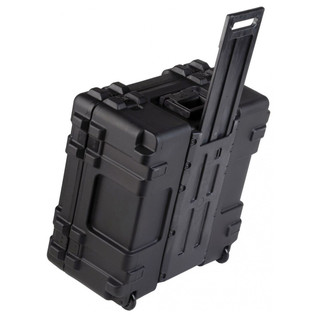 SKB R Series 2222-12 Waterproof Case (Empty) - Angled Handle