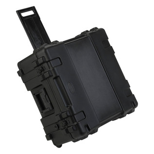 SKB R Series 2222-12 Waterproof Case (With Dividers) - Angled Handle